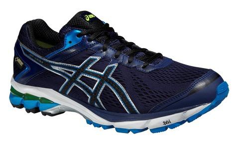 Кроссовки для бега Asics GT-1000 4 G-TX мужские