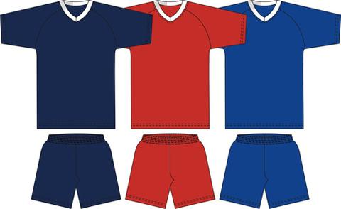 Футбольная форма Ф-049