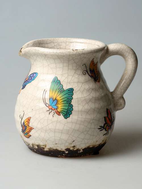 Шамотная ваза WB 110040 M