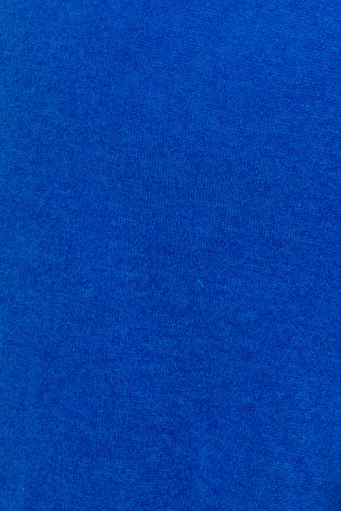 Туника 03807 синий