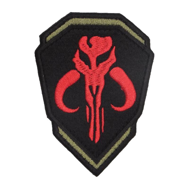 Мандалорцы Mandalorian №3