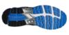 Мужские водонепроницаемые кроссовки для бега Asics GT-1000 4 G-TX (T5B2N 4990) синие