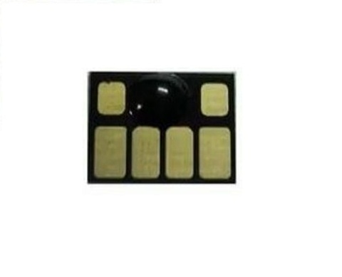 Чипы для картриджей HP 70 130мл*12 цветов (авто-обнуляемый)