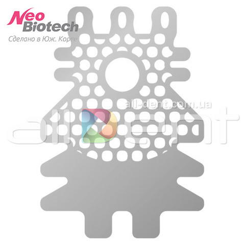 Титановая мембрана NeoBiotech CTi-mem (стерильная)