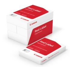 Бумага офисная Canon Red Label Experience А4, 500 листов