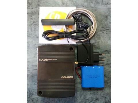 GSM контроллер CCU825-PLC/WL-E011/AE-PC