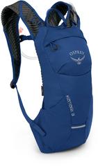 Рюкзак велосипедный Osprey Katari 3 Cobalt Blue