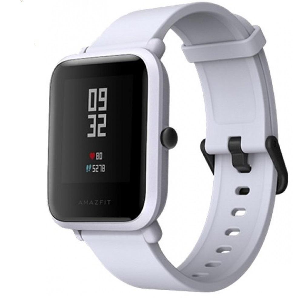 Смарт-часы Xiaomi Amazfit Bip Youth Smart Watch (Global version/светло-серый)