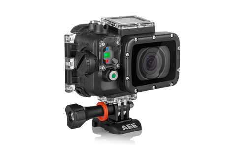 Экшн камера AEE Magicam S71T