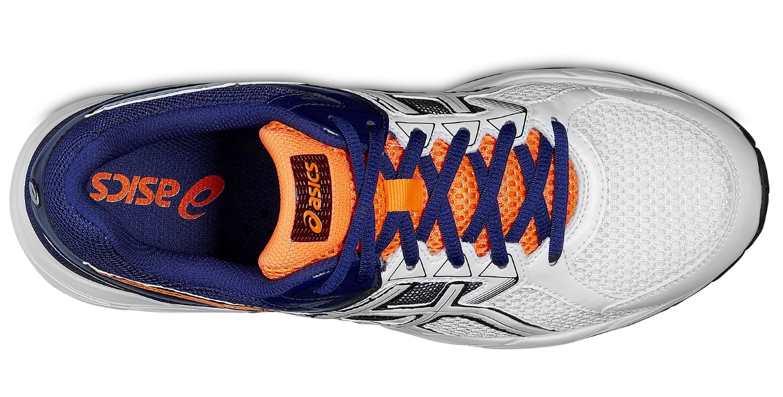 Мужская беговая обувь Asics Gel-Contend 3 (T5F4N 0130) фото