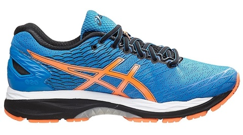 Asics Gel-Nimbus 18 Мужские кроссовки для бега
