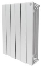 Радиатор Royal Thermo PianoForte 500 Bianco Traffico - 6 секций