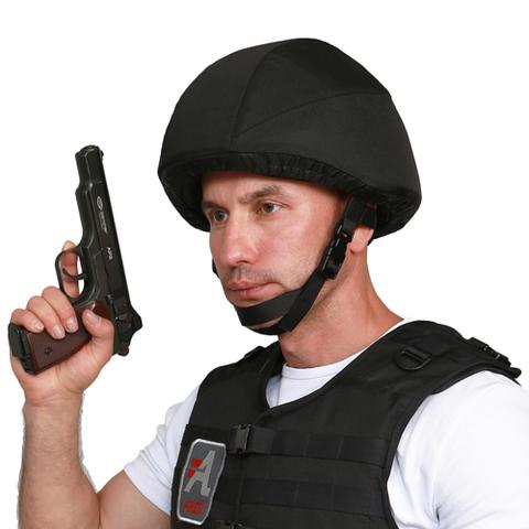 Защитный шлем «Страж-2» противопульный по Бр2 классу