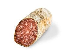 Колбаса сырокопченая из бобра~100г