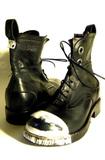 Ботинки «ALHUL» купить