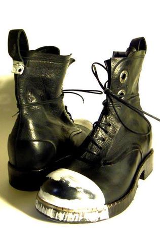 Ботинки «ALHUL»