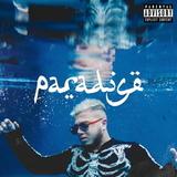 Hamza / Paradise (CD)
