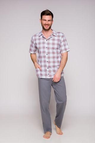 Мужская пижама 9S Gracjan 921-954-02 Taro