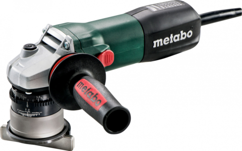 Кромочный фрезер Metabo KFM 9-3 RF