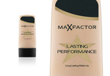 Тональная основа MAX FACTOR Lasting Performance (№102 Pastelle)