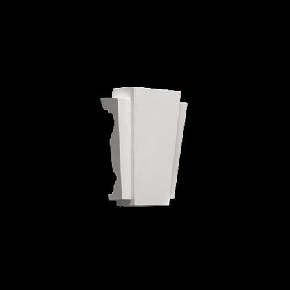 Обрамление арки Европласт из полиуретана 1.55.005, интернет магазин Волео