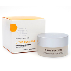 Holy Land C The Success Eye Cream - Крем для век