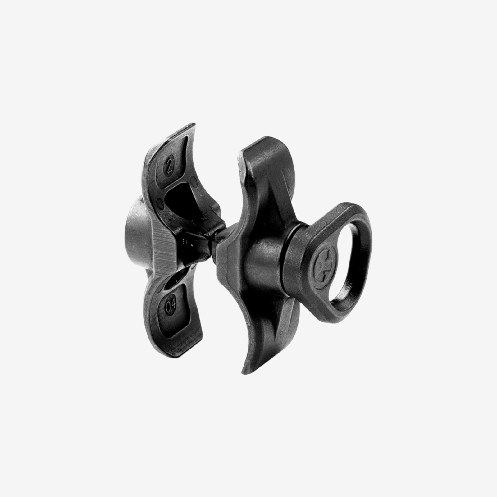 Стяжка ствола и магазина с антабкой ForwardSlingMount-Mossberg®500/590