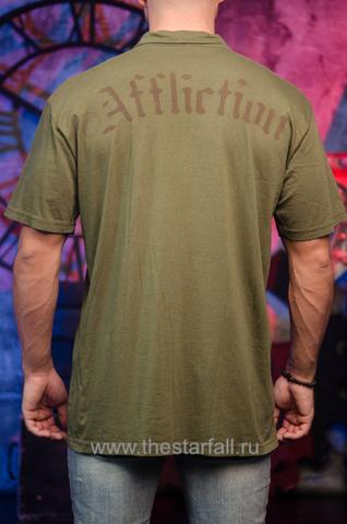 Поло мужская Affliction 4530262