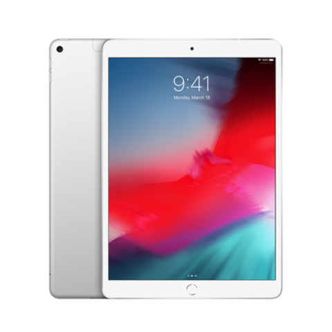 Apple iPad Air (2019) 256Gb Wi-Fi + Cellular Silver
