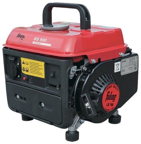 Кожух для бензинового генератора Fubag BS 900 (650 Вт)
