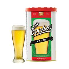 Экстракт COOPERS Lager 1,7 кг