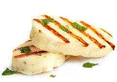 Сыр фермерский для жарки Халлуми~350г