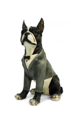 Собака 20 см