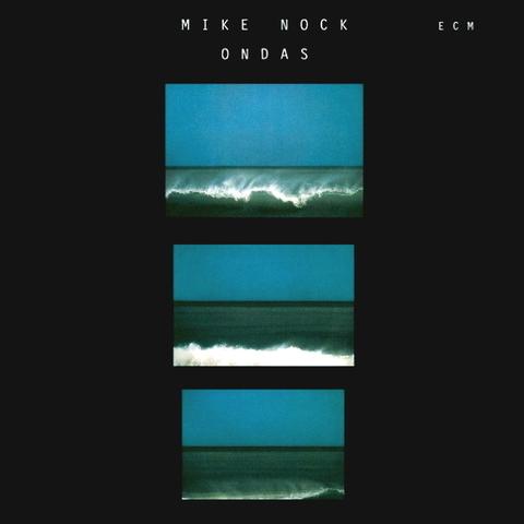 Mike Nock / Ondas (CD)