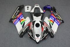 Комплект пластика для мотоцикла Honda CBR 1000RR 04-05 LEE