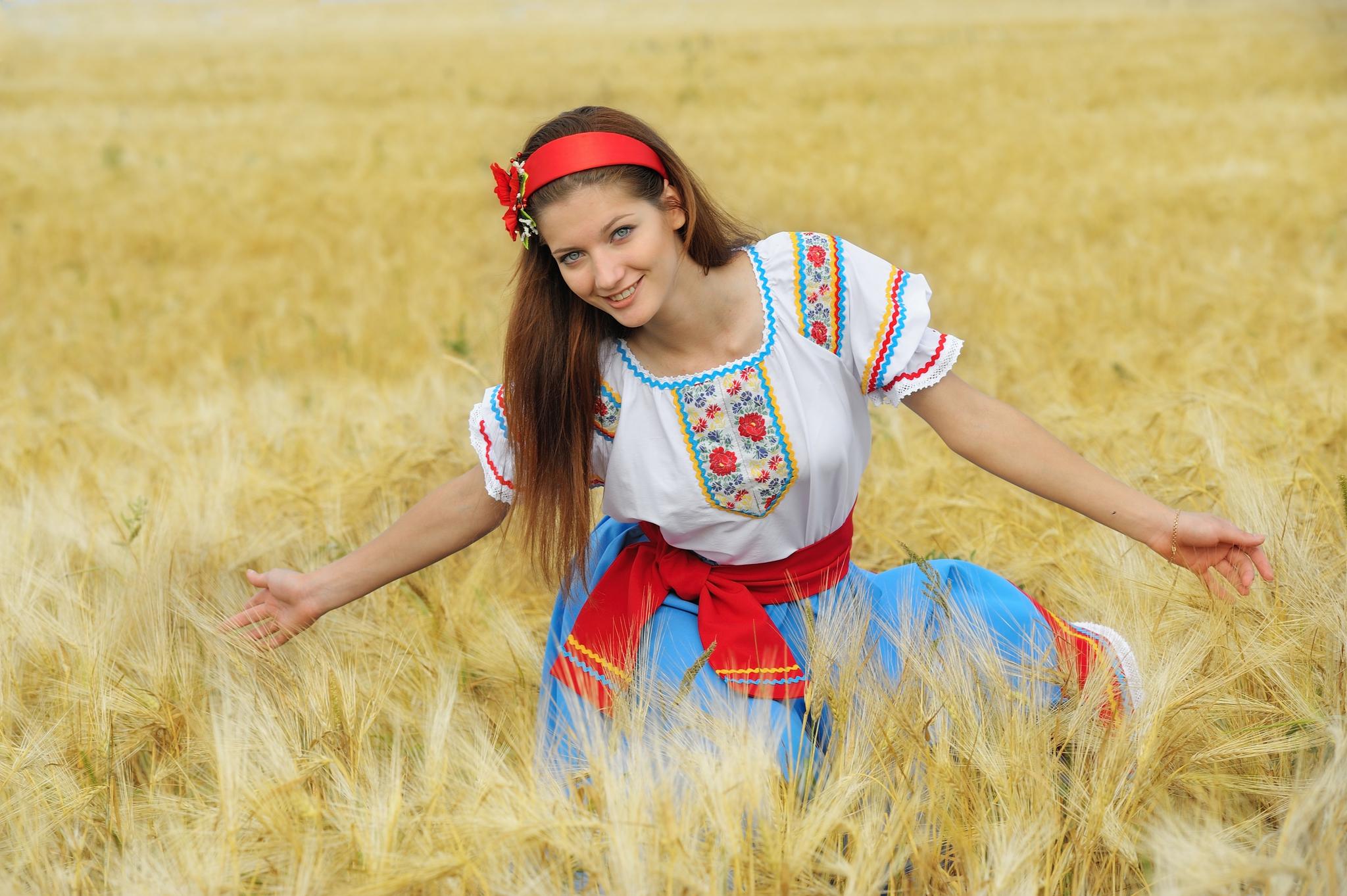 Костюм Кубаночка для песен