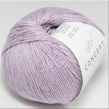 Пряжа Cotton-Cashmere Katia