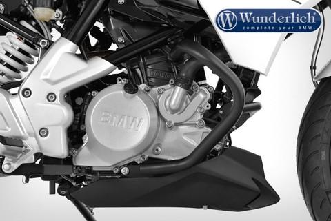 Дуги защиты двигателя BMW G 310 GS/R, черный