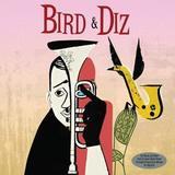 Charlie Parker, Dizzy Gillespie / Bird & Diz (LP)