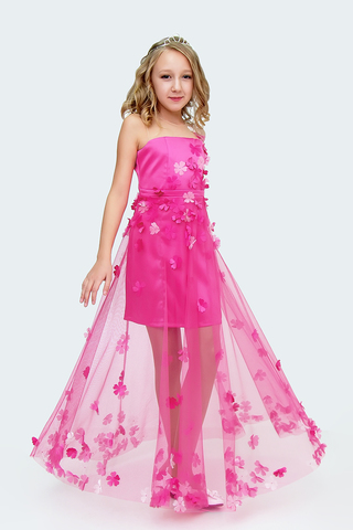 Платье детское (артикул 2Н49-4)