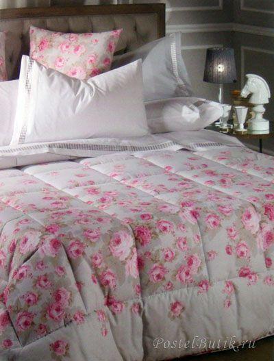 Постельное Постельное белье семейное Caleffi Secret Garden лиловое elitnie-postelnoe-belie-secret-garden-beloe-ot-caleffi-italiya.jpg