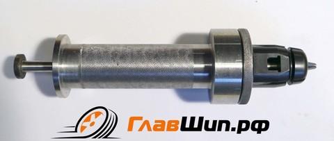 Ручное шиповальне устройство для шиповки ремонтными шипами вручную