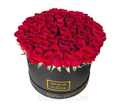 Коробка Maison Des Fleurs Ред Наоми