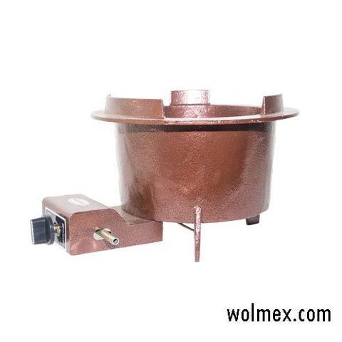 Горелка газовая, Wolmex CGS-25C1, 25кВт