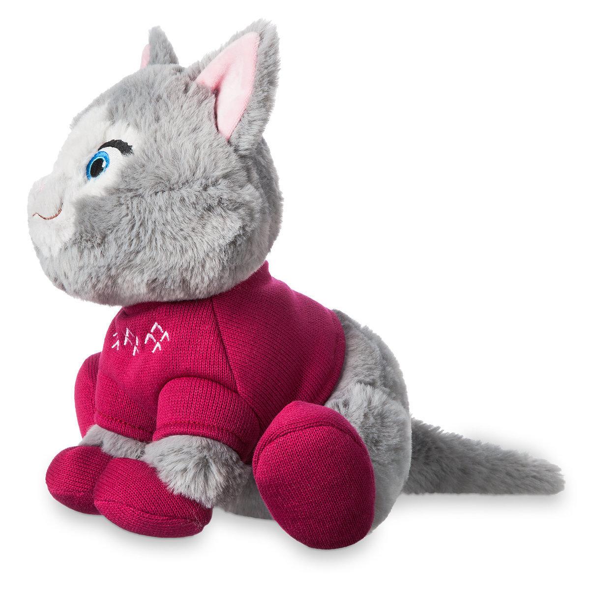 """Мягкая игрушка - """"Киттен"""" Приключение Олафа - 23 см"""