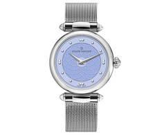 Женские швейцарские часы Claude Bernard 20508 3M CIELN