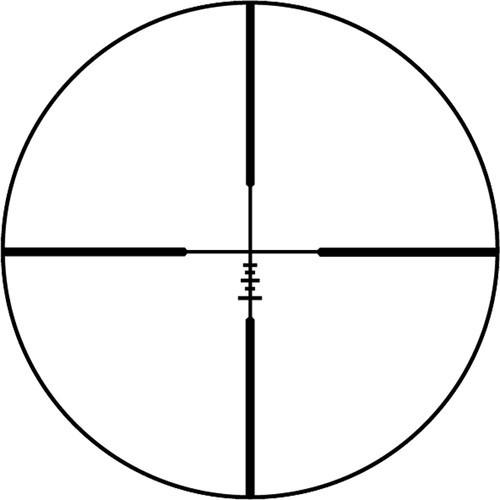 ПРИЦЕЛ LEUPOLD VX-FREEDOM AR 1.5-4X20, БЕЗ ПОДСВЕТКИ, AR-BALLISTIC, 26ММ, МАТОВЫЙ, 272Г