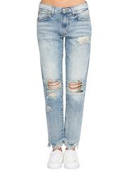 GJN009949 джинсы женские, медиум/лайт