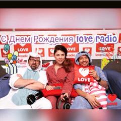 Ну а как же утро на Love Radio без кигу от Футужамы?