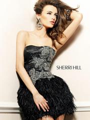 Sherri Hill 2914